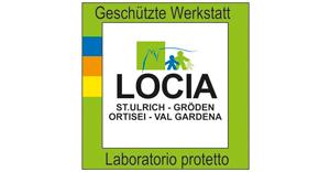 Geschützte Werkstätte Locia