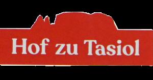 Tasiolerhof of Andreas Gostner