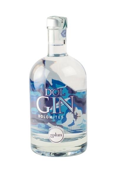 Dol Gin Dolomiti Gin Zu Plun 500 ml