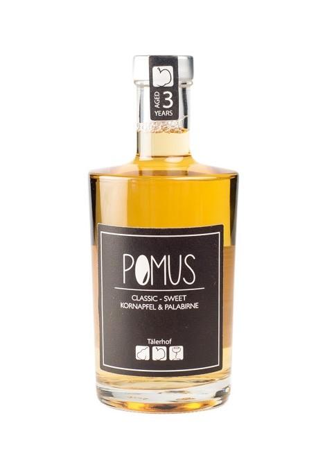 Pomus Tälerhof 350 ml