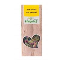 Für Kinder Kräuterteemischung Pflegerhof BIO 20 g