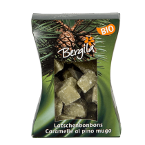 Latschenbonbons Bergila BIO 200 g