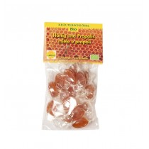 Honig-Propoliszuckerlen Kräuterschlössl BIO 75 g