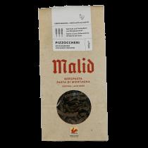 Bergpasta Pizzoccheri mit Buchweizen Malid 300g