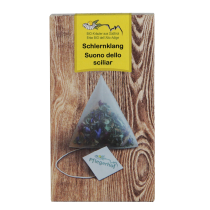 Schlernklang Kräuterteepyramiden Pflegerhof BIO 20 g