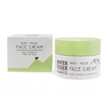 Gesichtscreme aus Molke Unteregger Cosmetics 50 ml