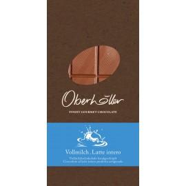 Vollmilchschokolade Oberhöller 100 g