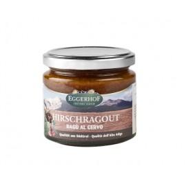 Hirschragout Eggerhof  210 g