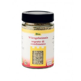 Würzgeheimnis Kräuterschlössl BIO 140 g