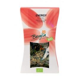Energy Kräuterteemischung Bergila BIO 25 g