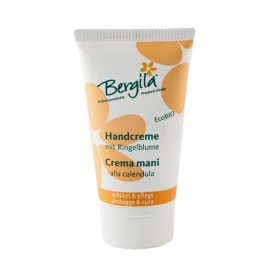 Ringelblumenhandcreme Bergila BIO 75 g
