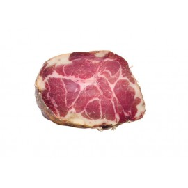 Coppa – Schweinehals 400 g  Trocker Speck