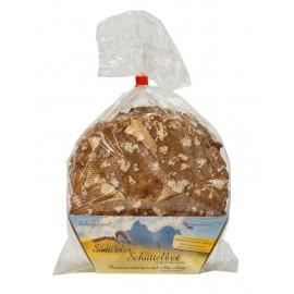Südtiroler Schüttelbrot mit Bio-Vollkornmehl Bäckerei Oberprantacher 265 g