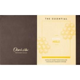 Essential Gefüllte Feinbitterschokolade mit Honig Oberhöller 95 g