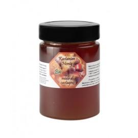 Kastanienblütenhonig Kräuterschlössl BIO 450 g