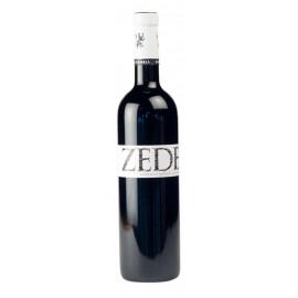 Zeder Merlot Cabernet Lagrein Cornell 2018 750 ml