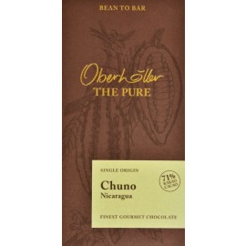 The Pure - Bean to Bar - Schokolade Chuno 71% Oberhöller 70g