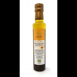 Olivenöl mit Bauernkräutern Kräuterschlössl BIO 250 ml