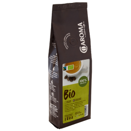 100% Arabica Caroma Fair Trade BIO 250g Gemahlen