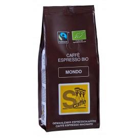 Caffè Espresso BIO Fair Trade Mondo Schreyögg 250 g