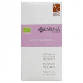 White Rasperries Karuna BIO 50g