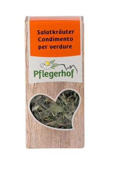 Spezie per insalate | Pflegerhof BIO 15 g
