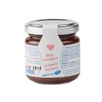 Marmellata di lampone di montagna | Regiohof 110 g