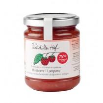 Frutta da spalmare di lamponi | Partschillerhof BIO 230 g