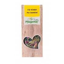 Tè alle erbe per bambini | Pflegerhof BIO 20 g