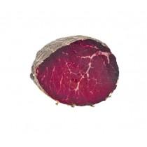 Manzo affumicato 418 g Trocker Speck
