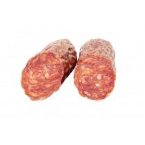 Salame piccante Napoli – proprio 215 g Macelleria Stefan