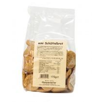 Mini-schüttelbrot | Panificio Oberprantacher 175 g