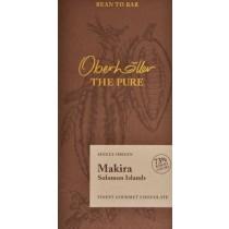 The Pure - Bean to Bar - Cioccolata Makira 73% Oberhöller 70g