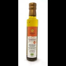 Olio d'oliva con erbe per pasta Kräuterschlössl BIO 250 ml