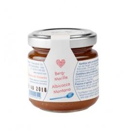 Marmellata di albicocche di montagna | Regiohof 110 g