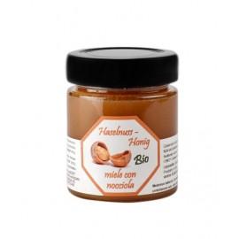 Miele alle nocciole | Kräuterschlössl BIO 170 g