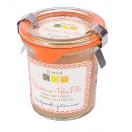 Crema da spalmare di pera Pala | Tälerhof 120 g