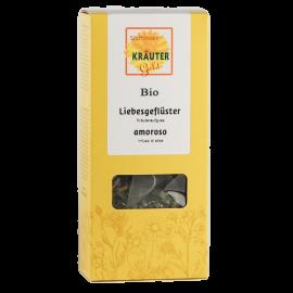 "Infuso di erbe ""amoroso"" | Kräuterschlössl BIO 15 g"