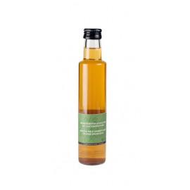 Aceto di mele aromatizzato con erbe dell'orto | Luggin BIO 250 ml