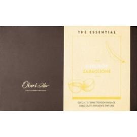 Cioccoalto fondente con ripieno Bombardino 95 g Oberhöller