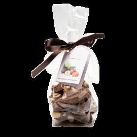 Cioccolato con pstacchi 100 g Oberhöller