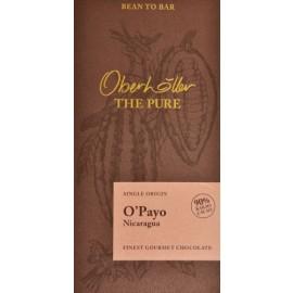 The Pure - Bean to Bar - Cioccolata O'Payo 90% Oberhöller 70g