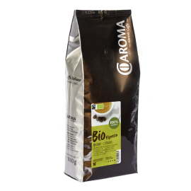 100% Arabica | Caroma Fair Trade BIO 1.000g Chicchi