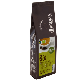 100% Arabica | Caroma Fair Trade BIO 250g Chicchi