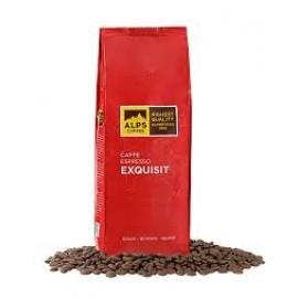 Caffè Espresso Exquisit Alps Coffee 500g