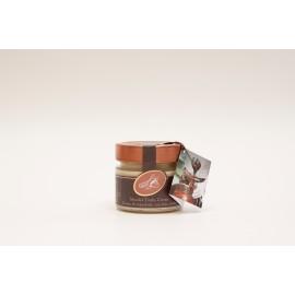 Crema di mandorle e fave tonka 200 g Oberhöller