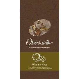 Tavoletta di cioccolato e noci 100 g Oberhöller