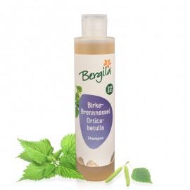 Shampoo alle erbe   Bergila BIO 200 ml