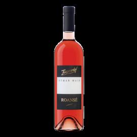 Zweigelt Rosé Roansé Bessererhof 2019 750 ml