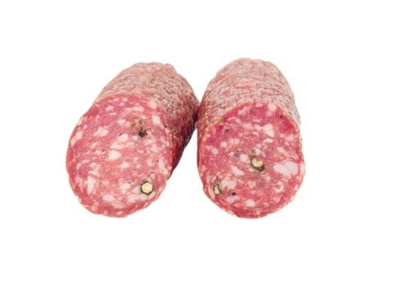 Signature salami, mild 260 g Metzgerei Stefan butcher shop